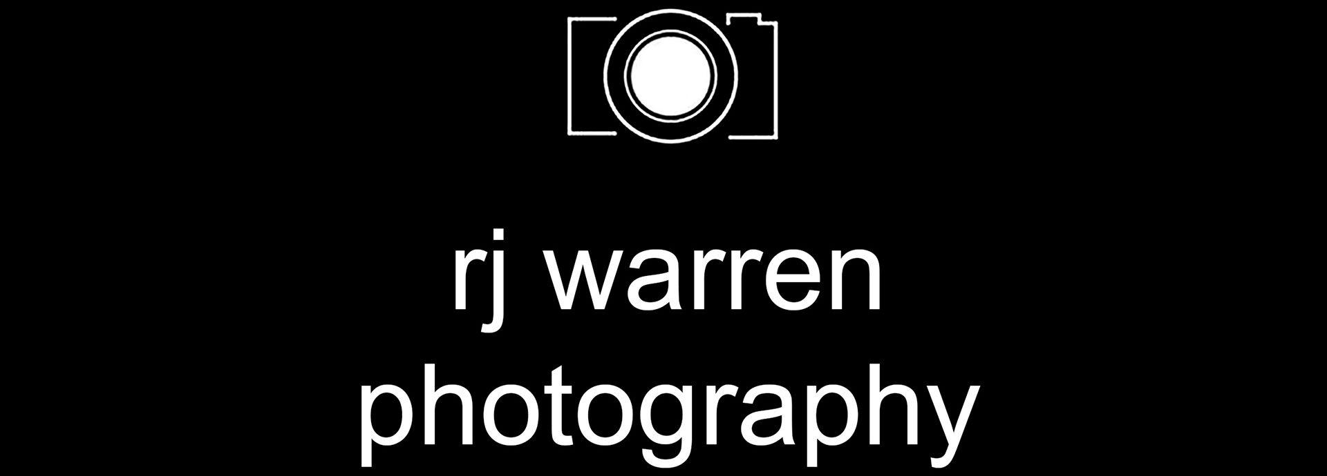 rj warren photography